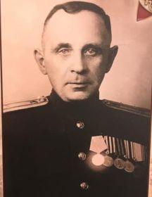 Фомичев Василий Афанасьевич