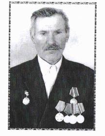 Забуга Фёдор Тереньевич
