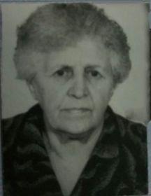 Бешевец Александра Евдокимовна