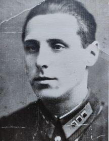 Солоцинский Бронислав Францевич