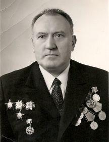 Козлов Георгий Михайлович
