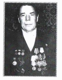 Мазалов Михаил Дмитриевич
