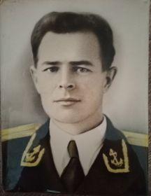 Черезов Петр Алексеевич