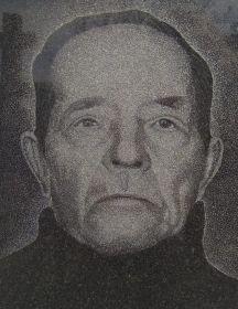 Морозов Михаил Петрович
