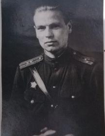Маслов Василий Григорьевич