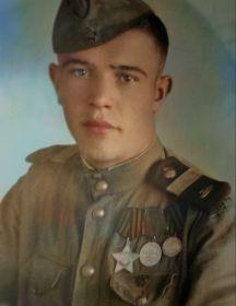 Аладьев Николай Михайлович