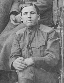 Петракеев Евдоким Тарасович