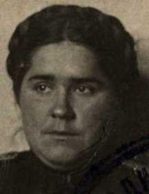 Борисова (Любимцева) Елена Ивановна
