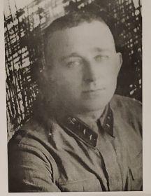 Крылов Александр Алексеевич