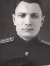 Федосов Николай Лаврентьевич