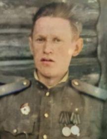 Мудров Борис Дмитриевич
