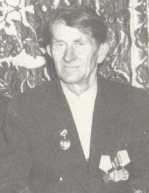 Хозяинов Фёдор Григорьевич