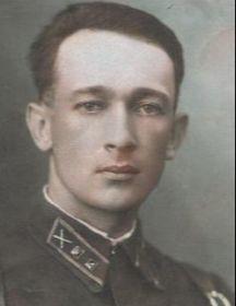 Трофимов Евгений Павлович