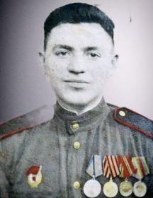 Стульчиков Петр Павлович