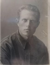 Рябчиков Григорий Фёдорович