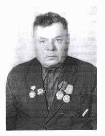 Доценко Даниил Трифонович