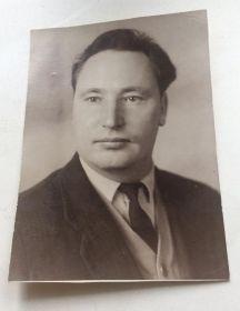 Капитанов Иван Матвеевич