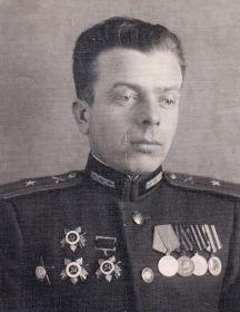 Комаров Илья Игнатьевич