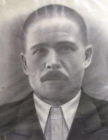 Васильев Герасим Васильевич