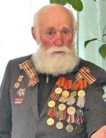 Зарубин Дмитрий Дмитриевич