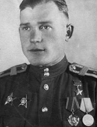 Стрельцов Василий Андреевич