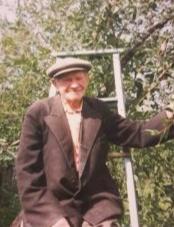 Крутышев Иван Фёдорович