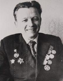 Эшинский Валентин Валентинович