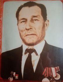 Шалкин Вячеслав Ефимович