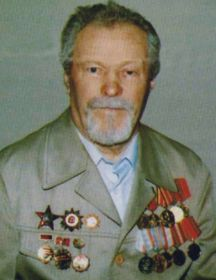 Шведов Михаил Федорович