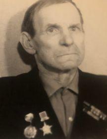 Косарев Василий Михайлович