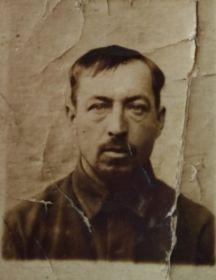 Хабренков Василий Николаевич