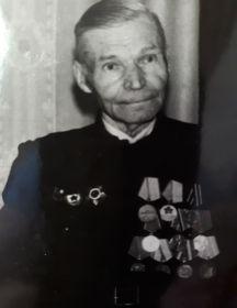 Коньков Михаил Иванович