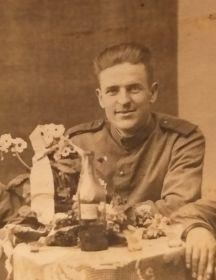 Прогоннов Александр Ивановичд
