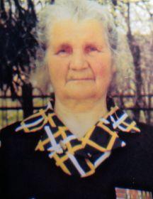 Базина Пелагея Ивановна