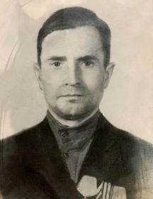 Васькин Филипп Филиппович