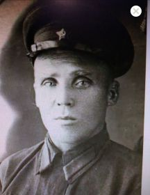 Таланов Дмитрий Петрович