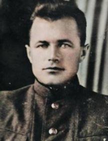 Посох Василий Константинович