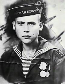 Попков Константин Николаевич