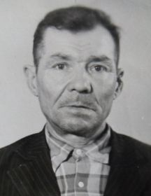 Швецов Яков Александрович