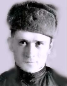Ворошин Василий Ефимович