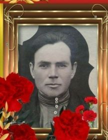 Штыхин Михаил Васильевич