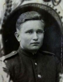 Лесков Михаил Иванович