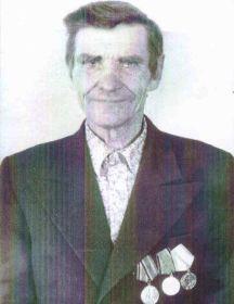 Савченко Степан Сергеевич