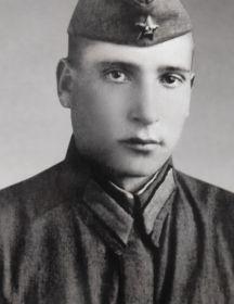 Аргунов Иван Корнилович