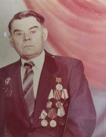 Белоногов Михаил Филиппович