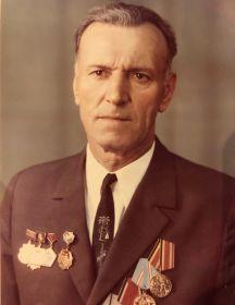 Караша Петр Федорович