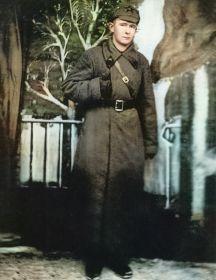 Комаров Владимир Дмитриевич
