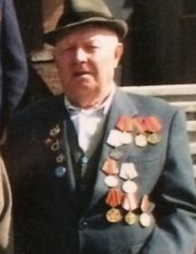 Лазарев Михаил Федорович