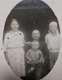 Усачёв Иосиф Ефимович