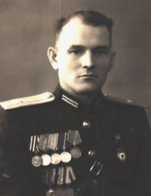 Лиханов Андрей Николаевич